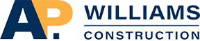 A.P. Williams Construction logo