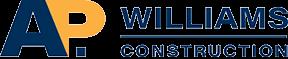 A.P. Williams Construction logo